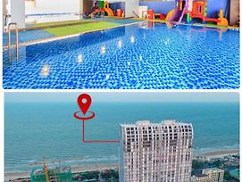 Can Ho San Ho Vung Tau photos Exterior