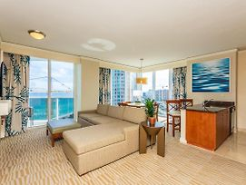 Trump International Beach Resort Ocean Front 1,100 Sf 1 Bed 1Bth - Privately Owned photos Exterior