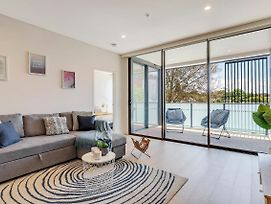 Modern 2Br Apartment 150M To Icc Darling Harbour photos Exterior