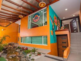 The Traveler Hostel photos Exterior