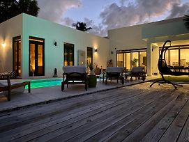 Luxury Vila In Fort Lauderdale photos Exterior