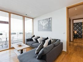 Ifsc Quiet Luxurious Apartment With Balcony View Spe981 photos Exterior