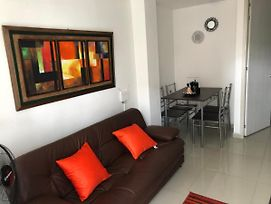 Apartment In The Best Place Of Ibague photos Exterior
