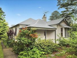 Mintie Cottage On Leura Mall photos Exterior
