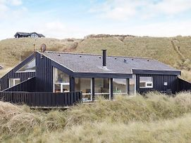 Secluded Holiday Home In Jutland With Sauna photos Exterior