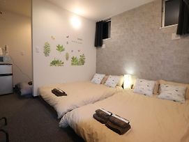 H2O Stay Hiroo New Open! Spacious House In Shirogane Max 15 Ppl photos Exterior