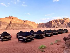Wadi Rum Sunset Lodge photos Exterior