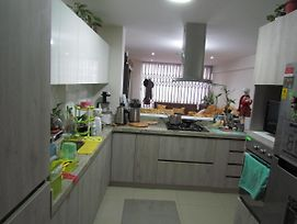 Room In A Homely Apartment In Middle Of Lima 60Mb photos Exterior