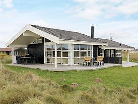 Holiday Home Hirtshals XIII photos Exterior