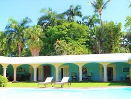 Colonial Style Holidays Villa Las Terrenas photos Exterior