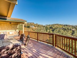 Nacimiento Lakeview Getaway photos Exterior