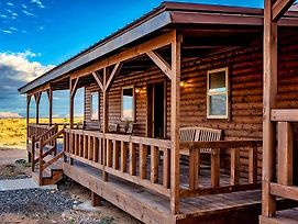 Cabins At Grand Canyon West photos Exterior