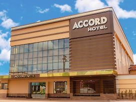 Accord Hotel photos Exterior