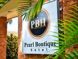Pearl Boutique Hotel photos Exterior