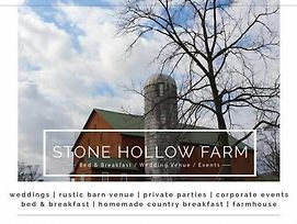 Stone Hollow Farms photos Exterior