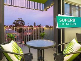 Canopy @ 44-Minutes From The Cbd, Train And Cafes - Wifi - Nespresso - Amenities photos Exterior