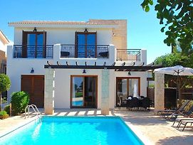 3 Bedroom Villa Cardia With Private Pool, Aphrodite Hills Resort photos Exterior
