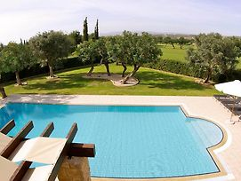 3 Bedroom Villa Paparouna With Private Pool, Aphrodite Hills Resort photos Exterior