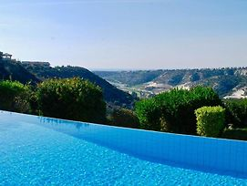 4 Bedroom Villa Kourion With Private Pool, Aphrodite Hills Resort photos Exterior