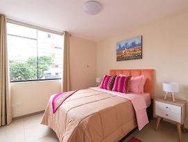 Simply Comfort - Charming And Colorful 3Br Apartment, 1 Block From The Coast photos Exterior