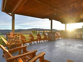 Luxury Ranch 15 Min From Park City! Endless Views! photos Exterior