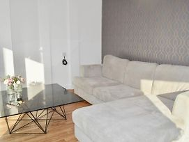 Modern 2 Bedroom Apartment In Manchester City Centre photos Exterior