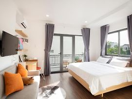 Memory Thao Dien Hotel & Apartment photos Exterior