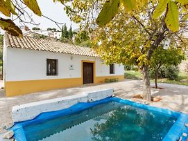 Easy-Peasy Cottage In Albanchez De Magina With Swimming Pool photos Exterior