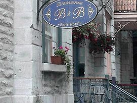 Bienvenue B&B photos Exterior