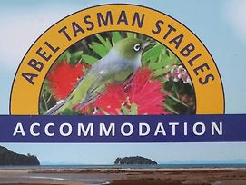 Abel Tasman Stables Motels photos Exterior