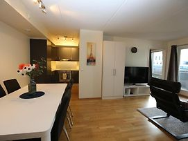 Oslo City Center 3 Bedrooms Apartment, Mandalls Gate 12 photos Exterior