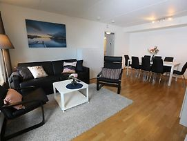 Oslo City Center Apartment 2 Bedrooms, Platous Gate 31 photos Exterior