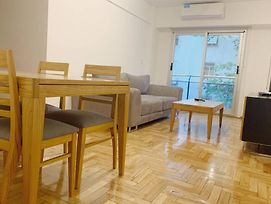 3 Bedrooms In The Best Area Of Palermo photos Exterior