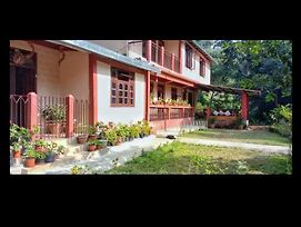 Tenam Garden Holistic Homestay photos Exterior