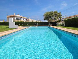 Amazing Apartment In Torrevieja W/ Outdoor Swimming Pool, Wifi And Outdoor Swimming Pool photos Exterior