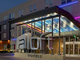 Aloft Omaha West photos Exterior