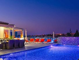 3 Bedroom Villa Eleyjo With Stunning Private Pool, Aphrodite Hills Resort photos Exterior