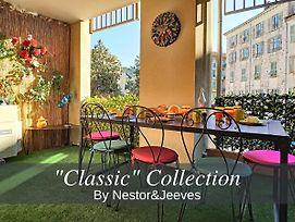 Nestor&Jeeves - Cigalusa Terrasse - Port Area - Close Old Town photos Exterior