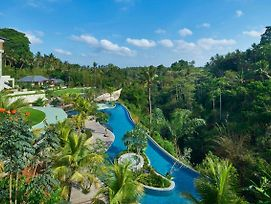 The Westin Resort & Spa Ubud, Bali photos Exterior