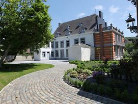 Cozy Mansion In Wanze With Sauna And Private Pool photos Exterior