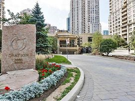 Planurstay -Luxurious Grand Penthouse In Mississauga Square One photos Exterior