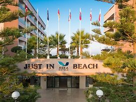 Aska Just In Beach photos Exterior