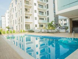 Accra Luxury Apartments @ Cantonments City photos Exterior