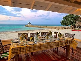 Kayaks, On Private Beach, Free Chef & Housekeeper, 6 Beds, 4 Bdrms, photos Exterior