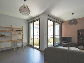Magnificent Appt In The Heart Of Lyon photos Exterior