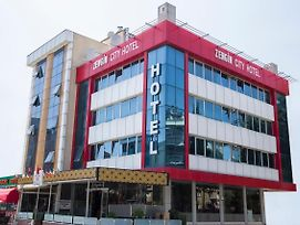 Zengin City Hotel photos Exterior