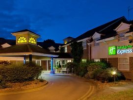 Holiday Inn Express York photos Exterior