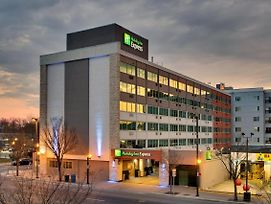 Holiday Inn Express Washington Dc N-Silver Spring photos Exterior