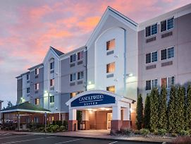 Candlewoods Suites Lacey photos Exterior
