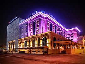 Swiss Diamond Hotel Prishtina photos Exterior